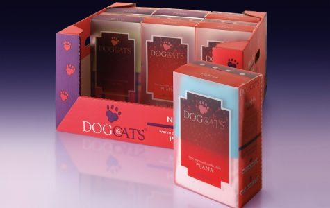 DOG & CATS