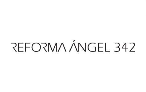 REFORMA ÁNGEL 342