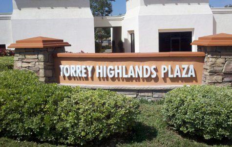 TORREY HIGHLANDS