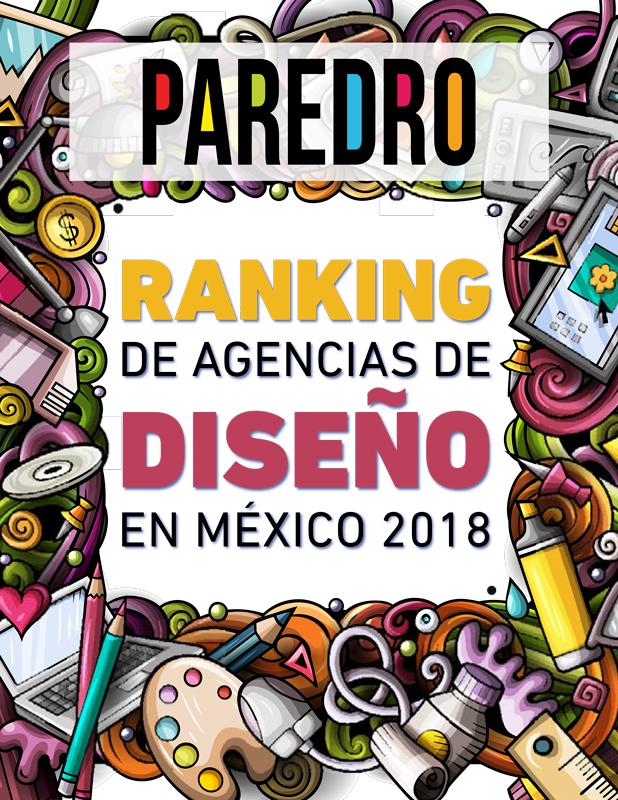 2018 RANKING DE AGENCIAS CREATIVAS