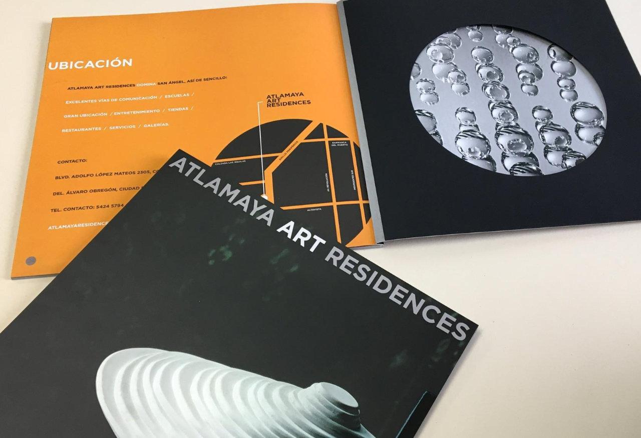 ATLAMAYA ART RESIDENCES