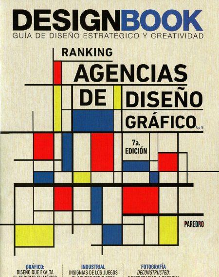 2020 RANKING DE AGENCIAS CREATIVAS